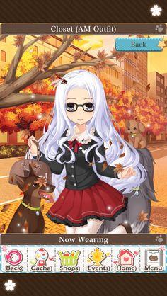 Dream girlfriend Haruhi