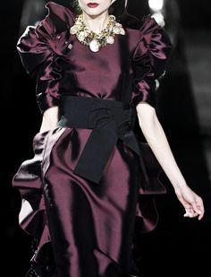 130186:  Dolce & Gabbana Fall