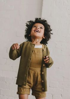 Jamie Kay Azalea Collection Rib Cardigan In Thicket ♡ Toddler Sheet Set, Toddler Boys, Toddler Fashion, Kids Fashion, Cool Kids Clothes, Tie Dye Long Sleeve, Ribbed Cardigan, Summer Baby, Cute Kids