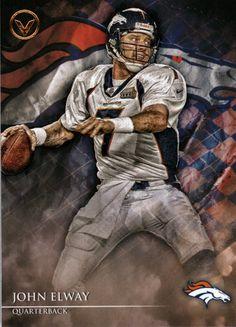 Beckett provides you latest pricing on 2014 Topps Valor John Elway Denver Broncos Players, Go Broncos, Broncos Fans, New Nfl Helmets, Football Helmets, Sports Art, Nfl Sports, Denver Broncos Pictures, Nfl Photos