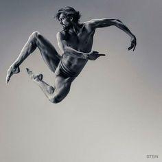 #male dancer #ballerino