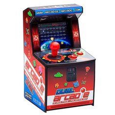 Máquina arcade para iPhone 3GS, 4/4S, 5/5S y iPod Touch | Tecniac