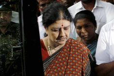 The last day of the year is turning into an eventful day across the Indian Politics. After what all is going in UP down south in Tamil Nadu Sasikala Natarajan, a close friend and confidante of former Tamil Nadu Chief Minister Jayalalithaa, today formally took over as the All India Anna Dravida Munnetra Kazhagam's general secretary .