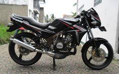 Harga Kawasaki Ninja R Bekas
