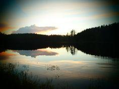 Saarijärvi, Finland