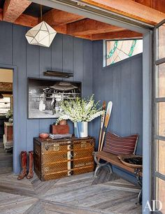 Check out Toms Founder Blake Mycoskie's California Home