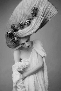 Melancholie² #Hair #Style #Fashion