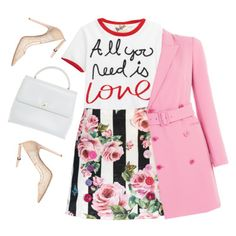 Lovers of fashion in one place - Polyvore