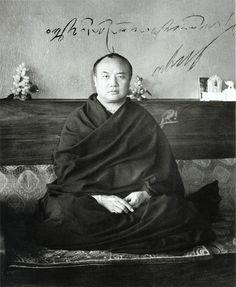 Ranjung Rigpe Dorje - 16th Karmapa Tibetan Buddhism, Tibetan Art, Buddha Buddhism, Buddha Life, Buddhist Quotes, Buddhist Art, Lama Ole Nydahl, Ranger, Vajrayana Buddhism