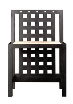 Las 10 sillas de dise o moderno m s famosas sillas for Mesas diseno famosas