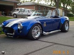 The Best Old Muscle cars 1966 Shelby Cobra 427 Ford Shelby Cobra, Shelby Cobra Replica, Shelby Car, Mustang Cobra, Ford Mustang, Old Muscle Cars, Best Muscle Cars, American Muscle Cars, Fancy Cars