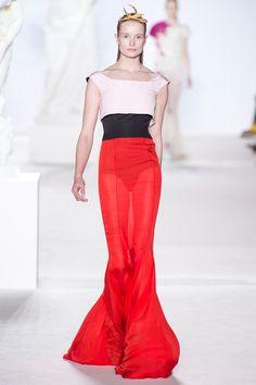 ANDREA JANKE Finest Accessories: Haute Couture | Giambattista Valli Fall 2013 Couture