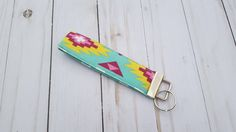 Check out this item in my Etsy shop https://www.etsy.com/listing/263598446/free-shipping-wristlet-key-fob-key-chain