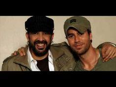 Cuando Me Enamoro - Enrique Iglesias & Juan Luis Guerra.wmv #Music