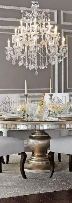 Luxury home interior #Luxurydotcom