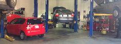 car repair longmont