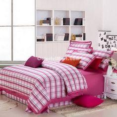Romantic Love College Dorm Room Bedding Sets [100601300013] - $149.99 : Colorful Mart, All for Enjoyment