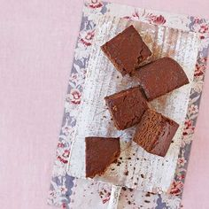 Our slimline sticky gingerbread recipe still has all the sublime stickiness of the full-fat favourite.
