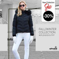 Προλάβετε για λίγες ακόμη μέρες τις καταπληκτικές τιμές με -30% σε όλα τα μπουφάν της Νέας Κολεξιόν 😍  ☎️ +30 2310 414 102   +30 2310 411 715 📩 info@biston.gr 📌 2ο χλμ. Παλαιάς Συμμαχικής Οδού Ωραιοκάστρου - Διαβατών Θεσσαλονίκη - Ελλάδα  #womenfashion #fallfashion #winterfashion #winterstyle #winteroutfit #wintercollection #jacket #splendid #autumnstyle #autumnfashion #autumnoutfit #splendidoutfit #fallwinter2019 #fw2019 #sales #wintersales Winter Collection, Autumn Fashion, Fall Winter, Winter Jackets, Social Media, Outfits, Winter Coats, Fall Fashion, Suits
