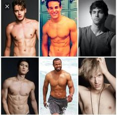 The boys from Shadowhunters TV show♥♥♥ Serious muscles and incandescent smiles Shadowhunters Clary And Jace, Clary E Jace, Shadowhunters Tv Series, Shadowhunters The Mortal Instruments, Jace Wayland, Alec Lightwood, Matthew Daddario Shirtless, Pretty Little Liars, Dominic Sherwood