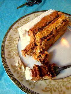 Slasno i opasno: Naša torta