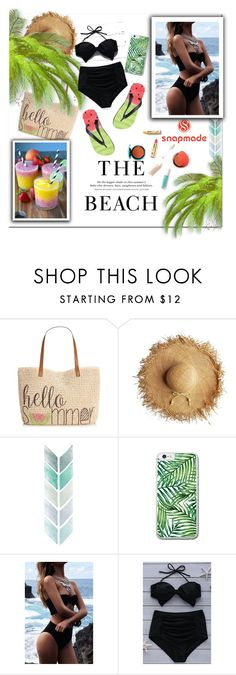 """""""Snapmade 5/10"""" by smajicelma ❤ liked on Polyvore featuring Style & Co. and H&M"""