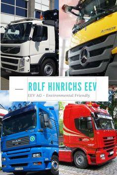 EEV Vehicles - Rolf Hinrichs EEV AG Vehicles Environment Friendly Environment, Vehicles, Car, Vehicle, Tools