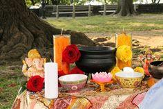5 Beautiful Litha Altars   American Wicca