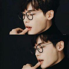 Lee Jong Suk as Harry Potter Suwon, Lee Joon, Kpop, Lee Jong Suk Wallpaper, Lee Jong Suk Lockscreen, Jong Hyuk, Lee Jong Suk Cute, Kang Chul, W Two Worlds