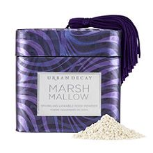 Urban Decay Sparkling Lickable (Yummmm) Body Powder