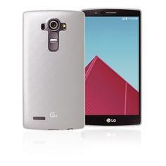 Cover GEL PROTECTION PLUS PER LG G4 – TRASPARENTE Codice prodotto: LGG4GPW