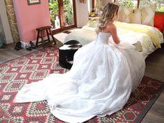 Kimberly Dos Ramos - Irina Del Junco #tierradereyes Tierra de Reyes