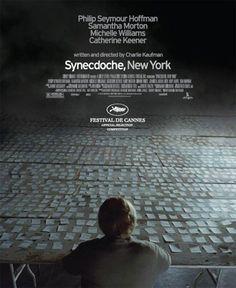CINE: SINÉCDOQUE, NUEVA YORK