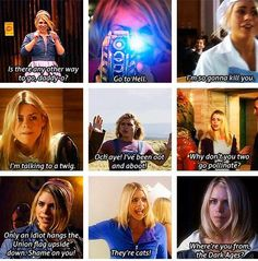 Rose Tyler quotes