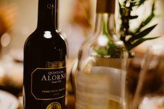 More great Portuguese wine: Quinta da Alorna