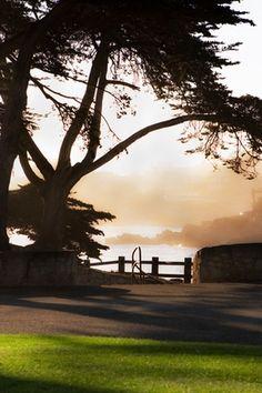 Lovers Point Monterey