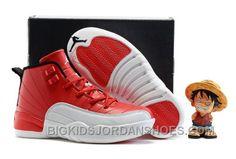 """Buy 2017 Kids Air Jordan 12 """"Gym Red"""" Basketball Shoes Online BmdJhxN from Reliable 2017 Kids Air Jordan 12 """"Gym Red"""" Basketball Shoes Online BmdJhxN suppliers.Find Quality 2017 Kids Air Jordan 12 """"Gym Red"""" Basketball Shoes Online BmdJhxN and more on Onpu Air Jordans, Cheap Jordans, New Jordans Shoes, Jordan Shoes For Kids, Michael Jordan Shoes, Air Jordan Shoes, Zapatos Nike Jordan, Kids Clothing Rack, Clothing Stores"""