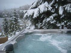Cottage Rental in Laurentians, Quebec - Photo 22283