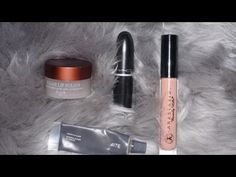 Quick Tip Tuesday: How to Make Your Lipstick Look Flawless   Taylor Marie - YouTube