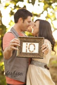 incorporate into an anniversary card - DIY crafts or gifts for newlyweds