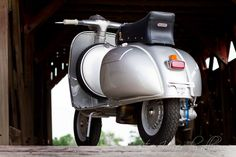 Samantha and 1959 Vespa GS150 #7 Photoshoot by: Creative images by Allison | Flickr - Photo Sharing!