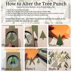 How-to-alter-tree-punch-stampin-up