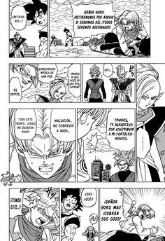 Pagina 30 - Manga 20 - Dragon Ball Super