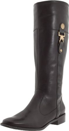 PERFECT! Love these boots, I've been looking for a classic pair of riding boots for a while.