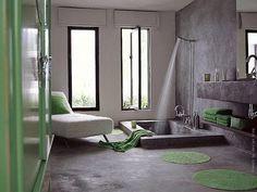 Bathe  Via Apartmenttherapy.com