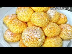 Best Homemade coconut cookies recipe in 15 minutes! Tasty Cookies at home, simple and delicious. No Cook Desserts, Apple Desserts, Coconut Cookies, Yummy Cookies, Galletas Cookies, Chocolates, Four, Pretzel Bites, Cookie Recipes