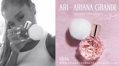 Imagem de ariana grande and ari