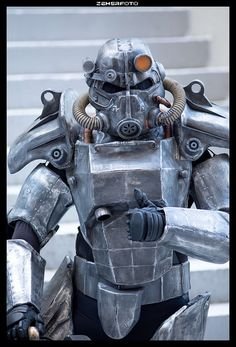 Dragon Con 2014 - Fallout #Brotherhood