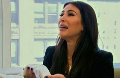 23 things to instantly make your day better. Made my day :D.kim kardashian crying is THE best! Kourtney Kardashian, Kim Kardashian Cry Face, Memes Kardashian, Kardashian Jenner, Scott Disick, Kendall And Kylie, Kendall Jenner, Miley Cyrus, This Is Your Life
