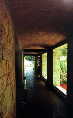 Casa presidencial del Fuerte San Juan de Manzanillo / Rogelio Salmona